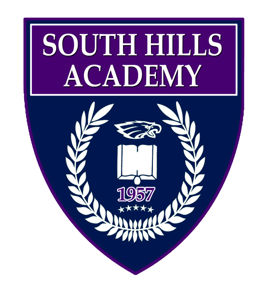 South Hills Academy Logo
